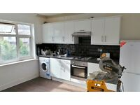ALL INCLUSIVE FULLY RENOVATED 2 Bedrooms First Floor Flat in Manor Park --No DSS please