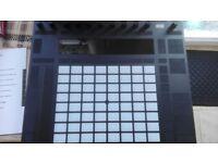 Ableton Push 2, Midi Controller