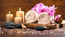 Sawadeekamassage Thai-massage therapy