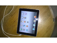 Apple IPad 1 64GB 10in Fully Refurbished