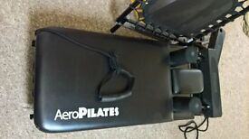 AERO PILATES EQUIPMENT