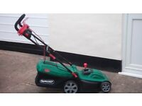 Qualcast 1600w Electric Rotary Mower