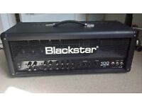 Blackstar Series One 6L6 Amp Head