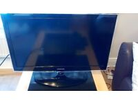 "Samsung UE32C4000 32"" LED TV - £125 ONO"