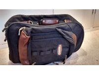 Timberland travel bag