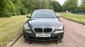 BMW 530i e60 2004