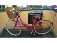 pashley vintage town bike in very good condition