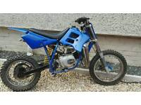 Pitbike 110