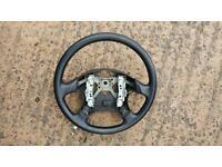 Subaru Impreza bug eye steering wheel!!!!!