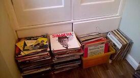 Records/Vinyl 50's-80's , LP's, Albums, Box sets, Big Band, Jazz, Rock &Roll, Pop