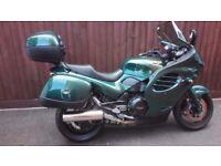 Triumph Trophy 900 1999