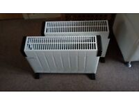 Pair of Electric Heaters