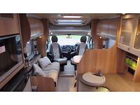 4 Berth Motorhome Hire ~ OCT HALF-TERM & XMAS Availability ~ Farnborough
