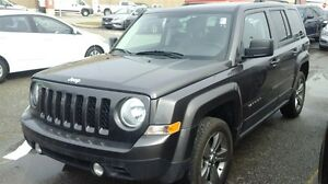 2015 Jeep Patriot North High Altitude 4x4, Sunroof, $61/Wk!