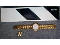 Tissot Stylist Watch