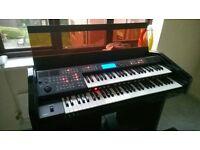 Orla Ringway RS600EU Organ