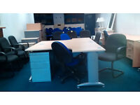 BELLSHILL OFFICE FURNITURE