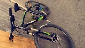 Treck pedal bike for sale