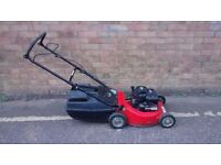 ROVER PETROL ROTARY LAWNMOWER