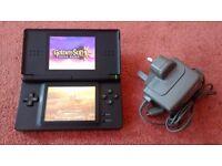 Nintendo DS Lite Consoles Video Games Handheld Portable