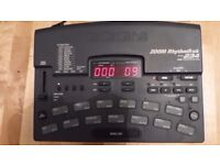 Zoom RhtyhmTrak 234 Drum Machine