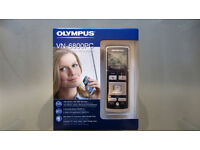 Olympus VN-6800 PC Voice Recorder.