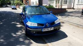 Renault Megane 1.5 Dci Dynamique £30 Road Tax