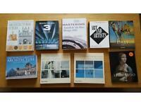 Books bundle!