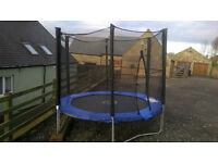 TP 259 Big Bouncer Trampoline (WILL DELIVER FREE CO.DURHAM)