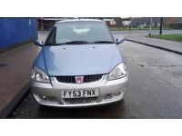 ROVER CITYROVER 1.4 MANUAL,LONG MOT,LOW MILEAGE,CLEAN CAR,£390 CHEAP