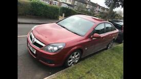 Vauxhall vectra 2.2 11 months mot <<<<< 2007