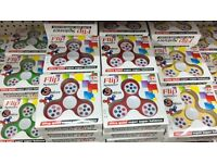 Fidget spinners wholesale