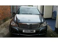Grey mercedes great condition