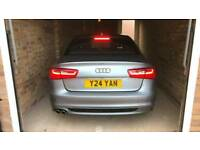 Audi a6, auto, tdi new shape
