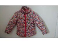 Girl's Next Jacket sz 8 - excellent condition