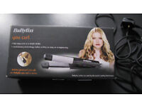4. Babyliss You Curl Hair Tongs