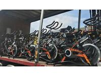 BH FITNESS DUKE H920 INDOOR/SPINNING