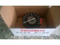 Rev counter for Yamaha ybr 125cc
