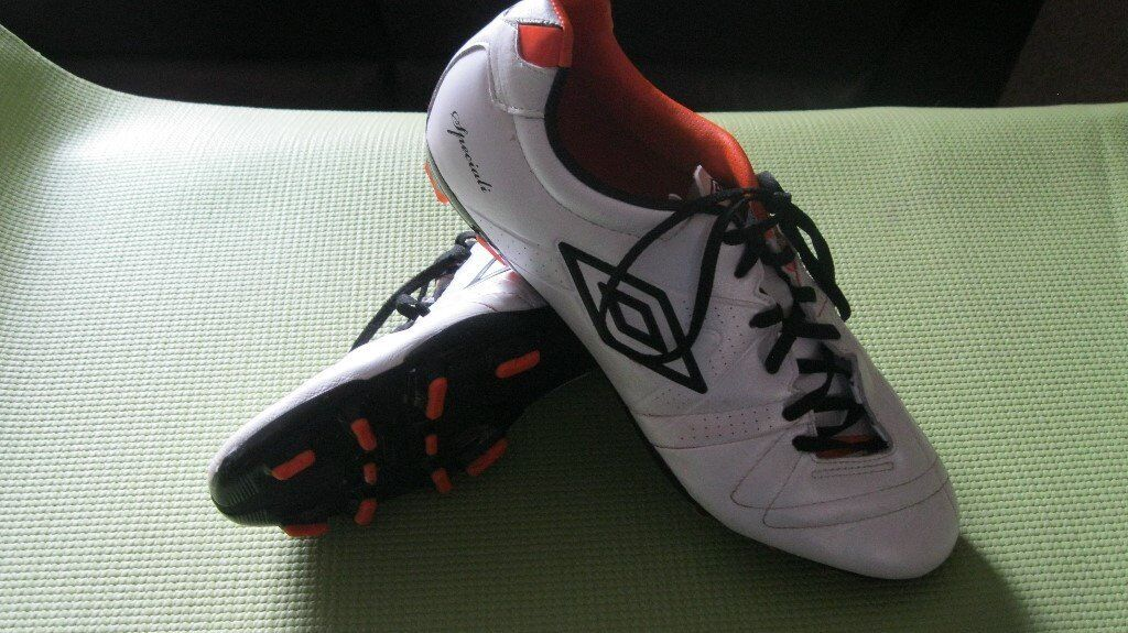 Football Boots UK size 10.5