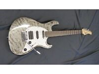 Cort G 210 Mystic Ice Electric Guitar