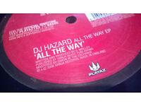 Drum & Bass Records For Sale Vinyl Joblot