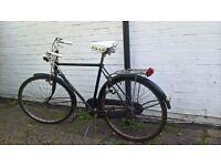 Old School Mens Bicycle