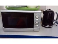 Cheap Microwave