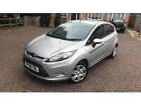 FORD FIESTA 1.2 41K FULL HISTORY GREAT FIRST CAR TOP CONDITION
