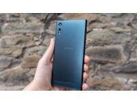 Sony xperia XZ 32gb smartphones (uk phones) VARIOUS GRADED
