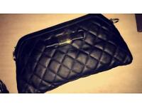 BRAND NEW CHANEL BAGS/CLUCHBAG! TWO DESIGNS!