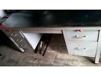 Engineers Desk - Heavy Duty