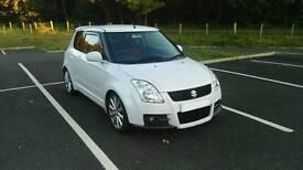 2010 Suzuki Swift Sport 1.6