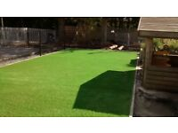 Artificial Grass Astroturf Supplied and or installed