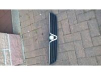 Astra Mk4 standard front grill